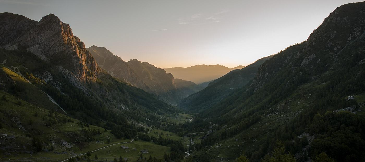 La nostra valle si risveglia